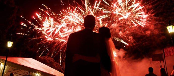 les tendances pour les mariages en 2021