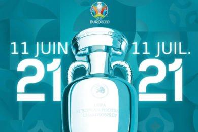 ou voir les matchs de l'euro 2020